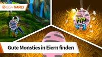Monster Hunter Stories: Alle Eier finden und Tipps zur Suche