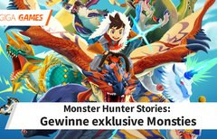 Monster Hunter Stories: Wir...