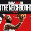 NBA 2K18: So hast du das Spiel noch nie erlebt