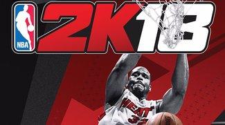 NBA 2K18: Auf Nintendo Switch und PS4 inhaltlich identisch