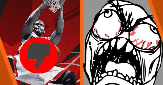 Negative Review zu NBA 2K18 führt zu Diskussionen mit dem Publisher