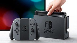 Nintendo Switch: Die erste Streaming-App erscheint bald