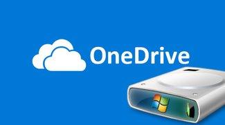 Wieviel Speicher gibt es bei OneDrive? (Cloud, Microsoft)