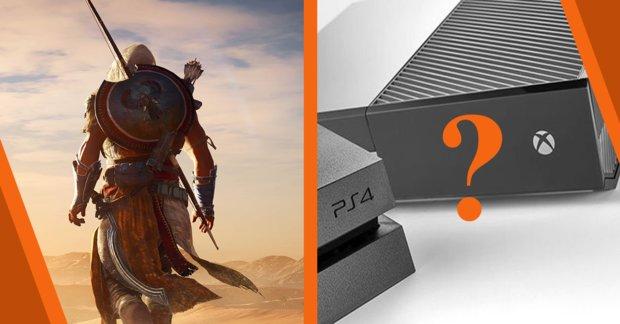 Assassin's Creed Origins: Dies soll die schönste Version sein