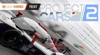 Project Cars 2 im Test: Volle Konzentration voraus!