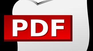 PDF konvertieren – in und aus Word und Excel, Bilder, HTML, Text und mehr