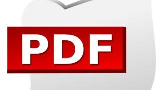 Jeder kann ein PDF erstellen