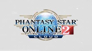 """Phantasy Star Online 2: """"Nintendo Switch""""-Umsetzung für 2018 angekündigt"""