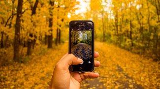 9 Tipps zum Herbstanfang: So schützt du dich und dein Smartphone vor Erkältungen