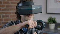 Pimax: Erste VR-Brille mit 8K Auflösung sorgt auf Kickstarter für Furore