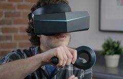 Pimax: Erste VR-Brille mit 8K...
