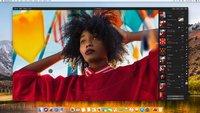 Photoshop-Alternative: Pixelmator Pro kurze Zeit zum halben Preis