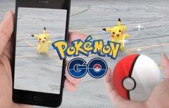 Pokémon GO: Dritte Generation...
