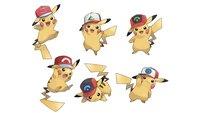 Pokémon Sonne und Mond: Einzigartige Gratis-Pikachus angekündigt // Trailer zum neuen Film