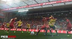 Pro Evolution Soccer: Verliert Champions League-Lizenz nach Vertragsauslauf