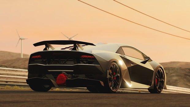 Project Cars 2: Studiochef äußert harsche Vorwürfe gegen Electronic Arts