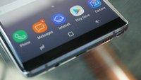 Samsung Galaxy Note 9: Neues Teaser-Video stichelt gegen Apple