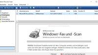 Scannen in Windows 11 und 10 – so geht's