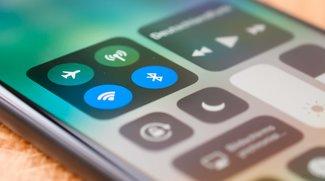 WLAN- und Bluetooth-Debatte um iOS 11: Bei Android schon lange Standard