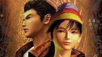 Shenmue I & II: Neuauflagen für PC, PS4 und Xbox One angekündigt