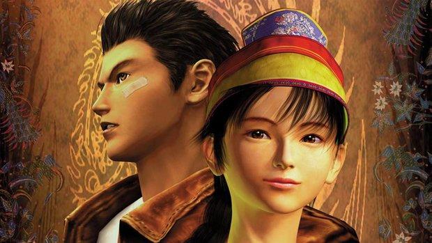 Shenmue 1 & 2, Bayonetta und Vanquish: Neuauflagen für PS4 und Xbox One im Anmarsch?