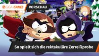 South Park: Die rektakuläre Zerreißprobe in der Vorschau