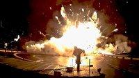 Explodierende Raketen: SpaceX dreht das teuerste Fail-Video aller Zeiten