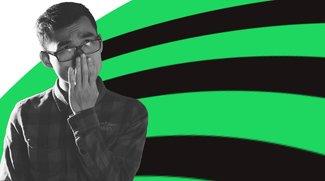 Die 11 größten Spotify-Lücken: Diese Alben und Künstler fehlen im Angebot