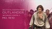 Wann startet Outlander Staffel 3? Wie ist Handlung & Story?