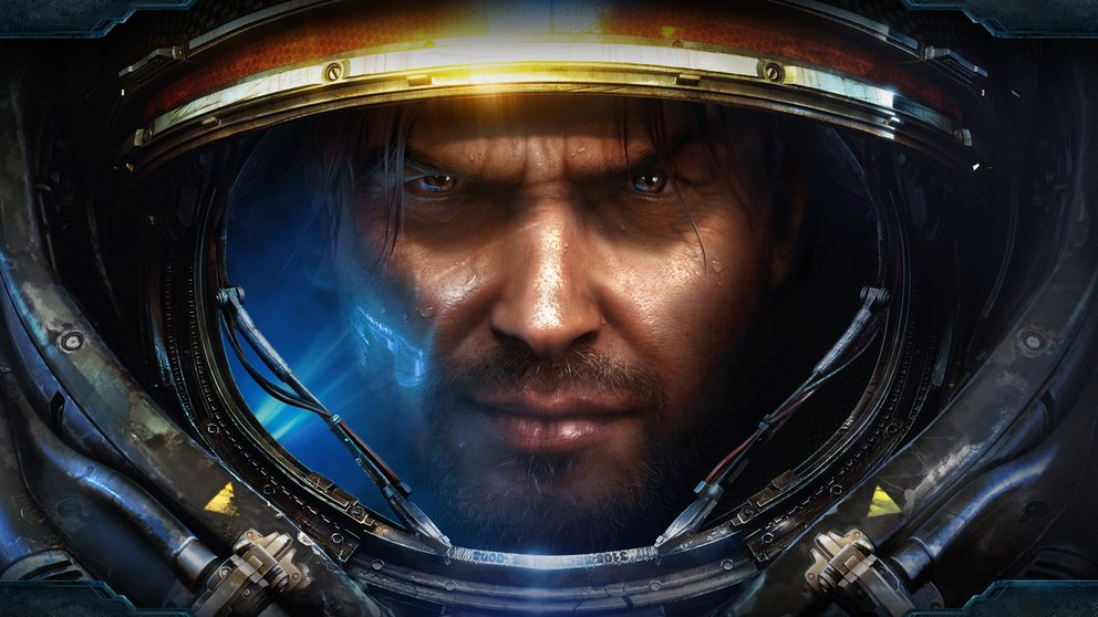 StarCraft 2 wird Free-to-Play-Titel