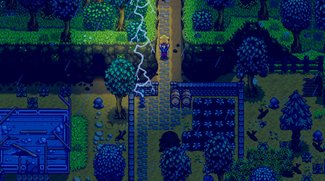 """Stardew Valley: Crossplay auf Nintendo Switch """"unwahrscheinlich"""""""