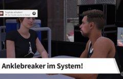 NBA 2K18: Startet nicht -...