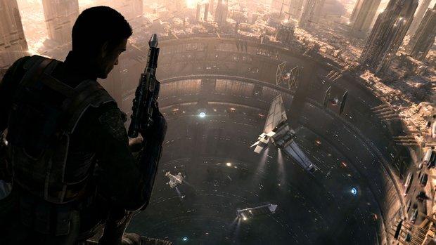 Electronic Arts: Visceral Games geschlossen, Zukunft des Star Wars-Spiels ungewiss