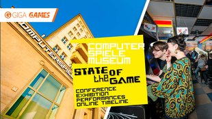 State of the Game – 20 Jahre Gaming-Geschichte
