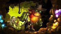 Origin: EA verschenkt Steamworld Dig