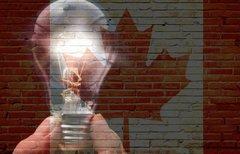 Steckdosen in Kanada: Adapter...
