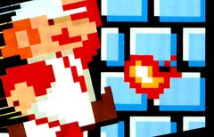 Super Mario Bros.:...