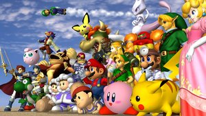 Smash Bros.-Spieler kämpfen mit furchtbarem Gestank
