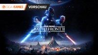 Star Wars Battlefront 2 in der Vorschau: Möge die Beta mit dir sein
