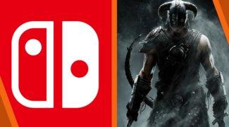Diese Pläne hat Bethesda für die Zukunft der Nintendo Switch