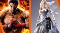 Pärchen heiratet in Spielhalle und beginnt die Ehe mit Tekken