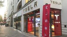 Tesla droht Pleite: So viel Geld verliert der Hersteller pro Minute