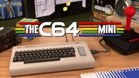 C64 Mini: Retro-Konsole zum Knallerpreis