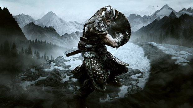 Skyrim: Kein Mod-Support der Switch-Version
