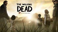 The Walking Dead: Staffel 1 aktuell gratis im Humble Store Sale