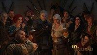 Witcher 3: Modder kreieren eigenen Epilog mit Hilfe des zweiten Teils