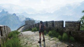Tomb Raider 2: Demo zum Fanremake in Unreal Engine 4 veröffentlicht