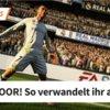 FIFA 18: Tore schießen - Abschluss-Tutorial für Knipser