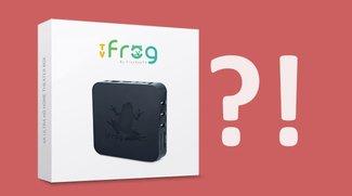 Ist TV Frog eine Werbelüge? – Erfahrungen sind enttäuschend