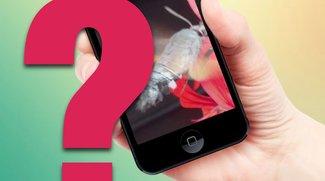 Unscharfe Fotos mit dem Smartphone? So pimpst du deine Schnappschüsse!